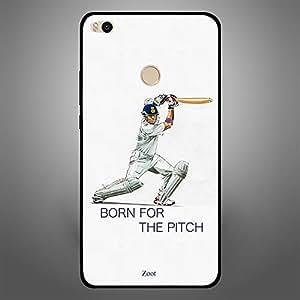 Xiaomi MI MAX 2 Born for the pitch