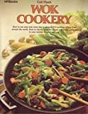 img - for Wok Cookery : How to Use Your Wok Every Day to Stir-fry, Deep-fry, Steam, and Braise by Ceil Dyer (1977-01-01) book / textbook / text book