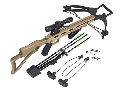 Carbon Express X-Force Advantex Crossbow