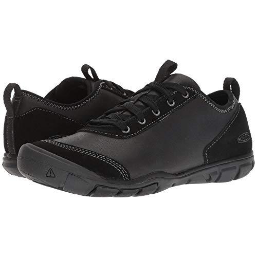 (キーン) Keen レディース ランニング?ウォーキング シューズ?靴 Hush Leather [並行輸入品]