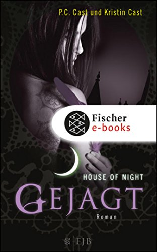 house of night gejagt