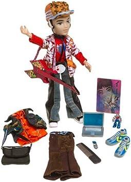 Amazon.es: Bandai españa, s.a. - Eitan coleccion tokyo a go-go btatz: Juguetes y juegos