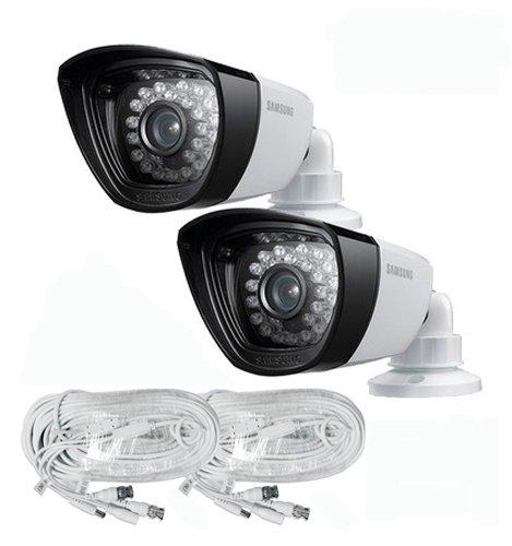 SDC-5340BCD Pack of (2) Samsung IR Weatherproof