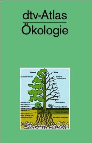 dtv - Atlas Ökologie.