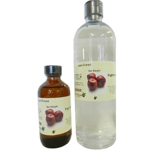 Natural Apple Extract 4 oz, 4 Ounce