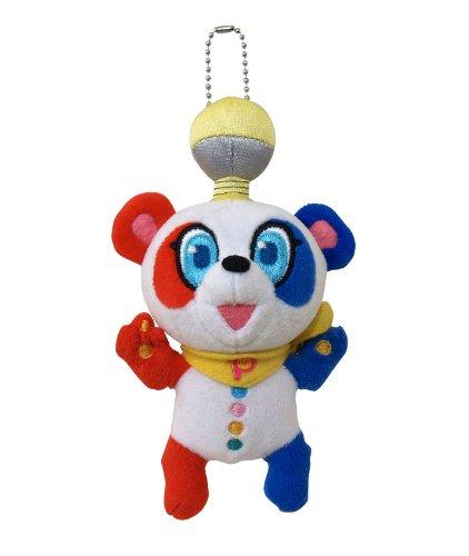 Pila Meki panda mascotte (Giappone import / Il pacchetto e il manuale sono scritte in giapponese) Bandai