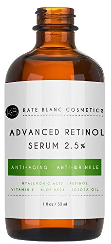 Kate Professional Anti Aging Anti Wrinkle Ingredients product image