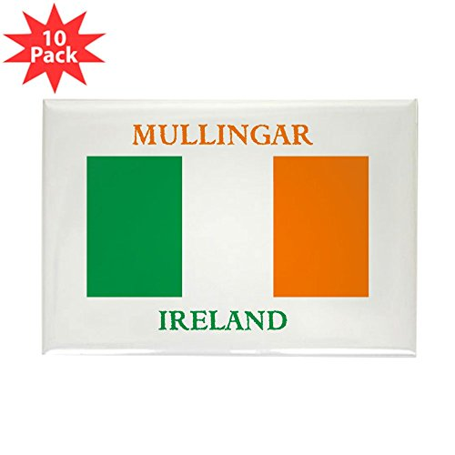 CafePress - Mullingar Ireland - Rectangle Magnet, 2