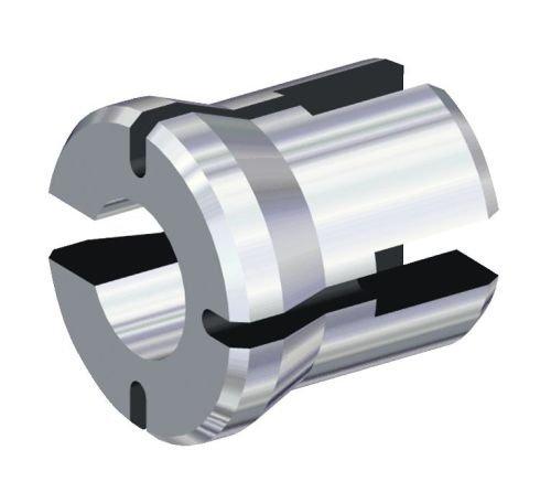 WIDIA LTC081DA-L Double-Angle Solid Tap Collet, 13/16, M20