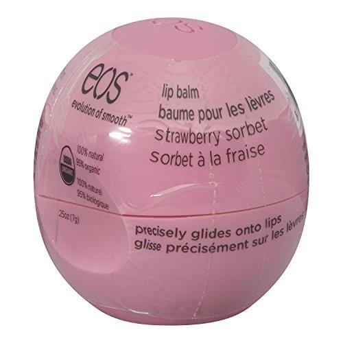 Top Eos Lip Balm - 8
