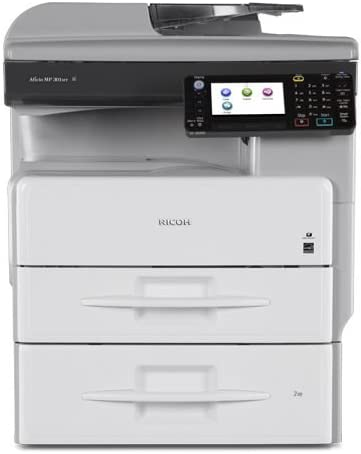 Amazon.com: RICOH 416185 MP301SPF: Electronics