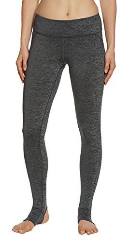 Gaiam Apparel Womens Barre Legging