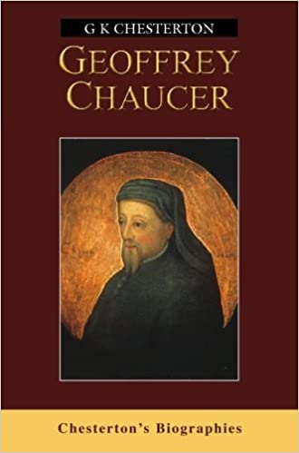 chaucer biography book