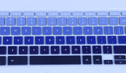 For-Acer-Chromebook-14-Keyboard-Cover-Ultra-Thin-Anti-Dust-Keyboard-Skin-for-Acer-Chromebook-14-CB3-431-CP5-471-14-inch-Chromebook-US-Layout-Gradual-Blue