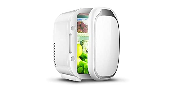 Mini nevera-congelador Mini refrigerador personal compacto y ...