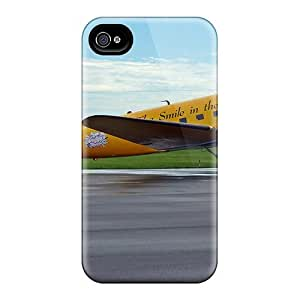 High Quality Duggy Air Case For Iphone 4/4s / Perfect Case