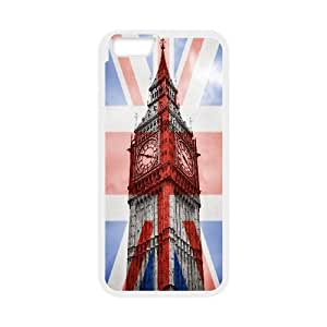 "CHENGUOHONG Phone CaseLondon Big Ben For Apple Iphone 6,4.7"" screen Cases -PATTERN-10"