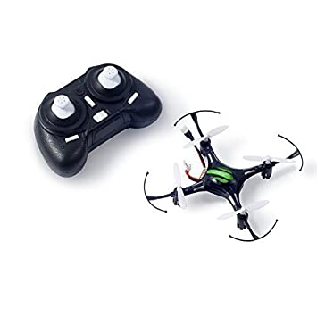 RC Quadcopter Drone H8 Mini ,4 Channel 2.4GHz 6-Axis Gyro LED ...