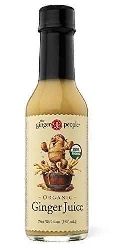 Ginger People Organic Juice 5 ounces product image