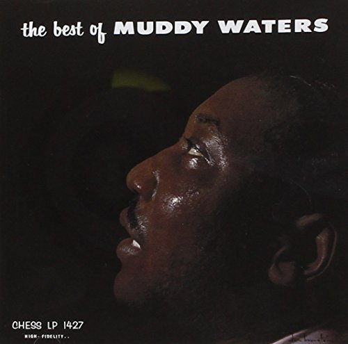 Muddy Waters - Best of (Japan - Import)