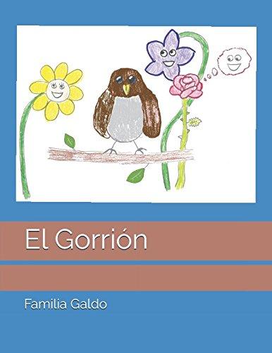 Read Online El Gorrión (Spanish Edition) pdf epub
