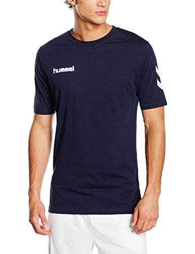 Nowe Produkty klasyczne buty całkiem fajne Hummel Mens Core Cotton T-Shirt