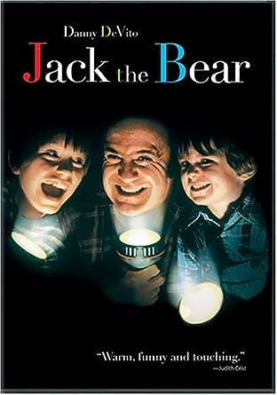 Amazon Jack the Bear Danny DeVito Robert J