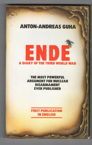 Ende: A Diary of the Third World War