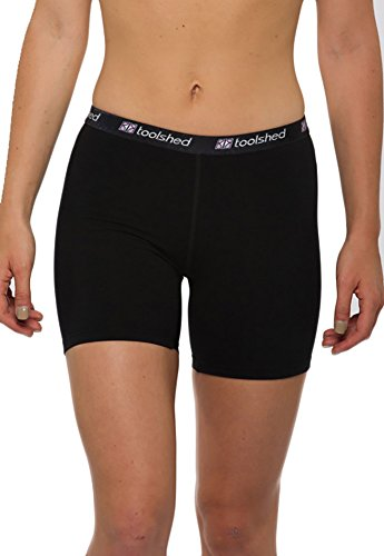 Toolshed Womens Compression Endorsed Athletes