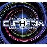 Deeper Shades of Euphoria Vol.2: Mixed By Jay Burnett