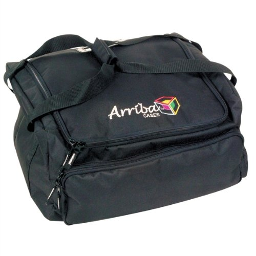 [해외]Arriba 케이스 AC-155 조명기구 가방/Arriba Cases AC-155 Lighting Fixture Bag