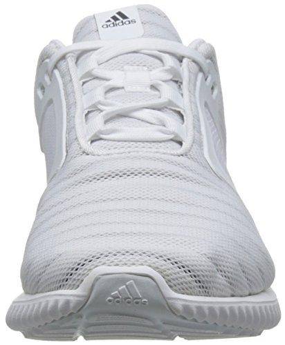 Adidas Mens Climacool M, Bianco / Bianco, 10 M Us