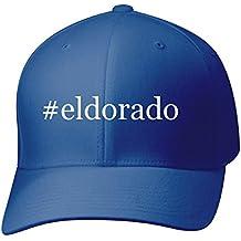 BH Cool Designs #Eldorado - Baseball Hat Cap Adult