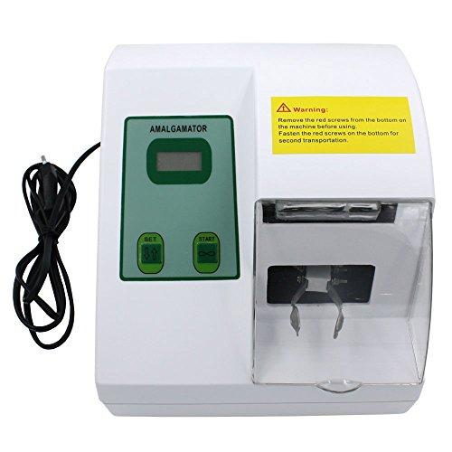 (Dental HL-AH High Speed Digital Amalgamator Amalgam Capsule Blend Mixer HL-AH G5)