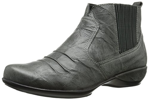 Aetrex Women's Kailey Ankle Boot Graphite M7ZxT