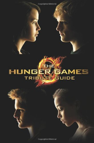 The Hunger Games Tribute Guide - The Hunger Games Books