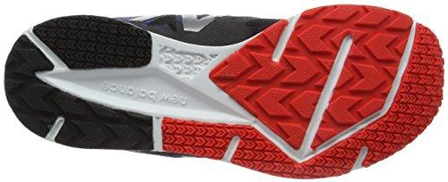 Team Noir New de Fitness Balance Chaussures Black Homme Royal Flash xZxY8aC