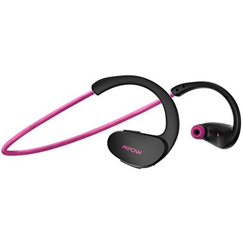 Mpow Cheetah Bluetooth Headphones, V4.1 Wireless Sport Headp