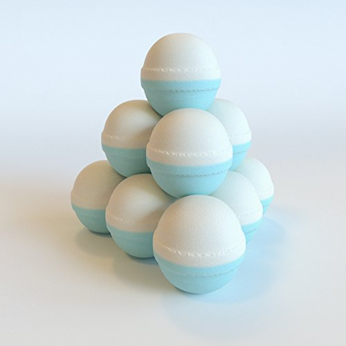 vanilla coconut bath salt - 1