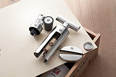 Zwilling 39500-048-0 Sacacorchos Sommelier