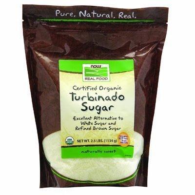 Turbinado Sugar Health - 3