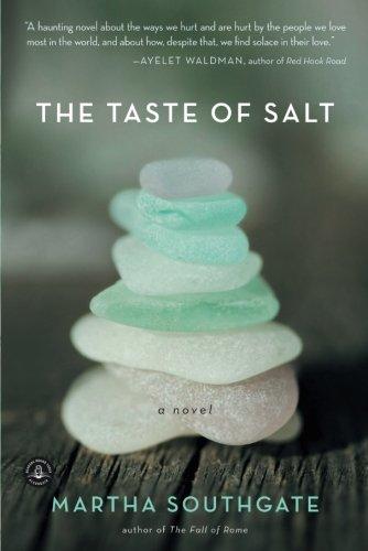 The Taste of Salt pdf epub