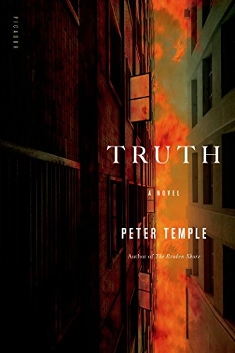 Shore Temple - Truth: A Novel (Broken Shore Book 2)