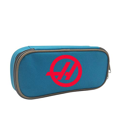 Sdfwe Dfead Haas F1 Team Custom Pencil Case - Big Capacity for sale  Delivered anywhere in USA