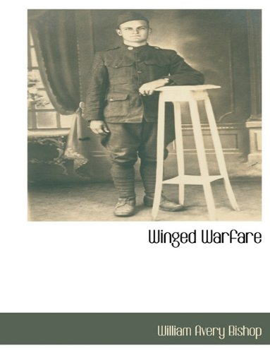 Winged Warfare ebook