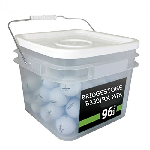Bridgestone B330 Mix Golf Balls (96 Pack)