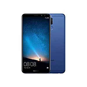 Huawei Mate 10 Lite, 64 GB, Mavi (Huawei Türkiye Garantili)