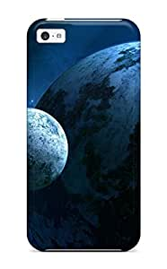 Forever Collectibles Glimpse Of Universe Hard Snap-on Iphone 5c Case