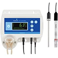 Bluelab CONTPH pH Controller with Monitoring and Dosing of Solution pH Levels