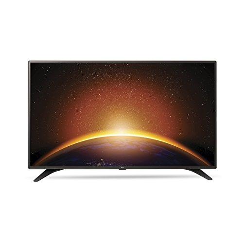 LG 55 Zoll Fernseher (Full HD, Triple Tuner, Smart TV)